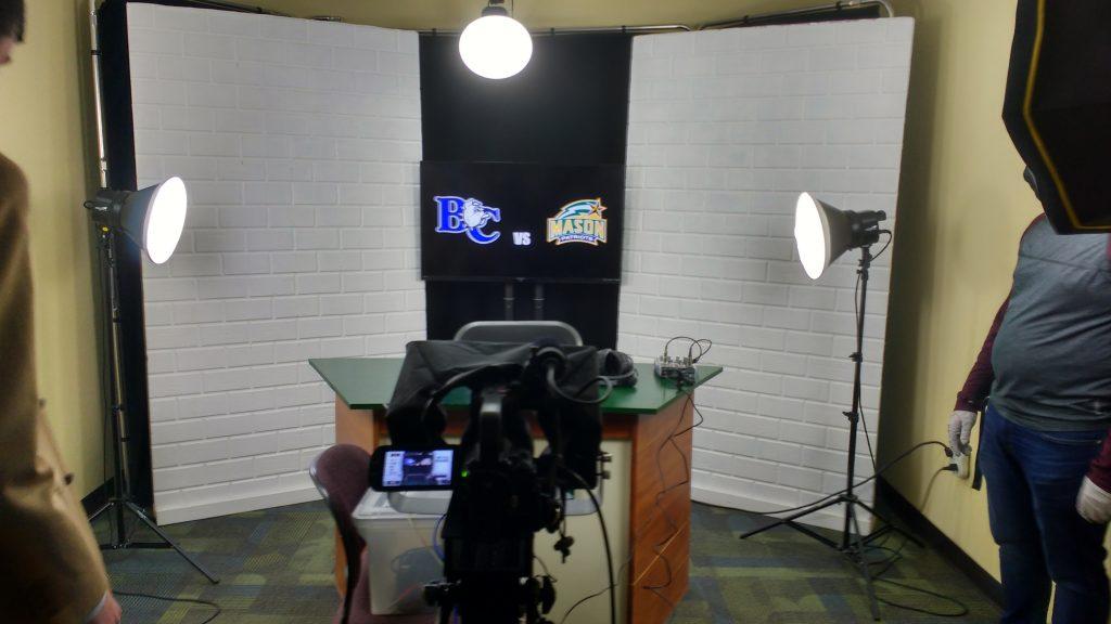The Hub Video Studio